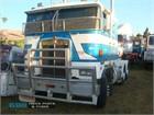 1992 Kenworth K100E Wrecking Trucks