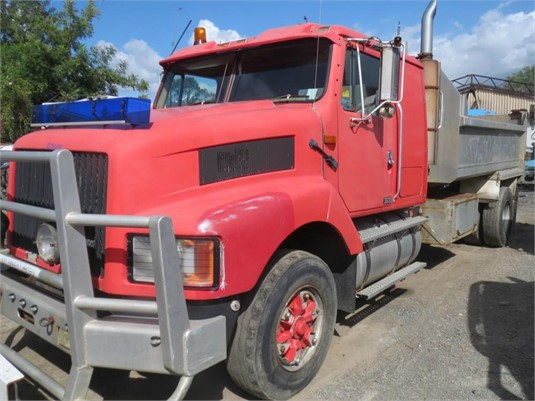 1992 International 3600 - Trucks for Sale
