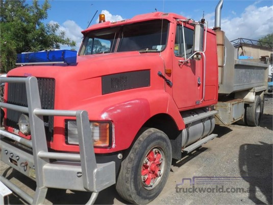 1992 International S 3600 - Trucks for Sale