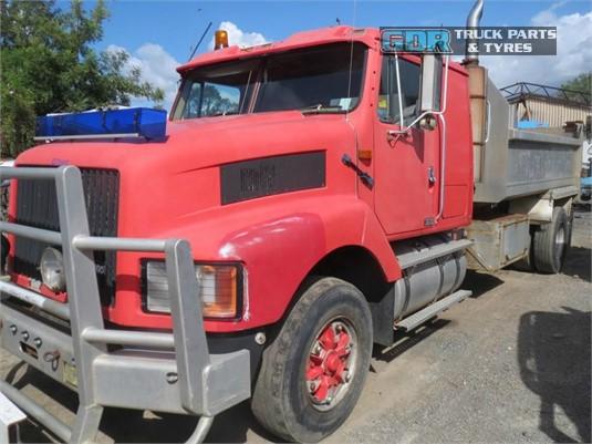 1992 International S 3600 GDR Truck Parts - Trucks for Sale