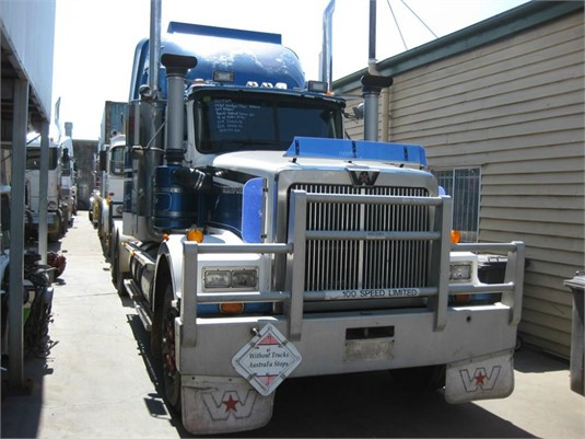1996 Western Star 4964 - Wrecking for Sale
