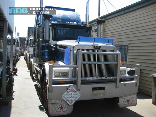 1996 Western Star 4964 GDR Truck Parts - Wrecking for Sale