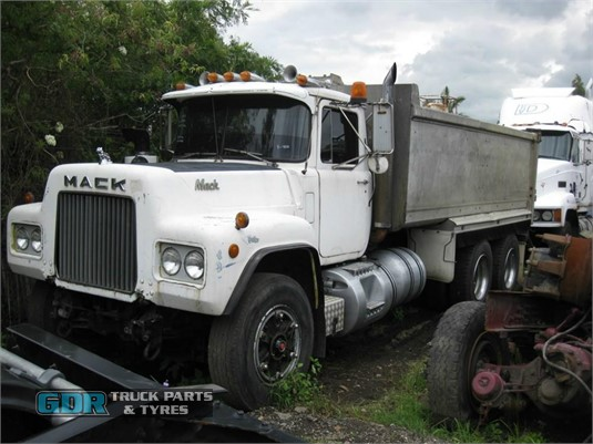Mack R600 GDR Truck Parts - Wrecking for Sale
