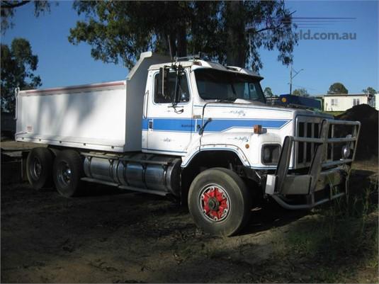 1989 International S 2600 Trucks for Sale