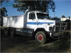 1989 International S 2600 Tipper