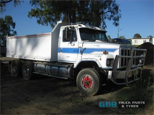 1989 International S 2600 GDR Truck Parts - Trucks for Sale