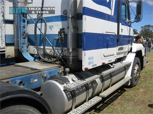 1991 Freightliner FL112 GDR Truck Parts - Trucks for Sale