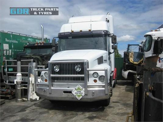 2002 International Powerstar GDR Truck Parts - Wrecking for Sale