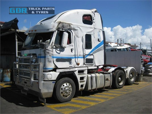 2006 Freightliner Argosy GDR Truck Parts - Wrecking for Sale