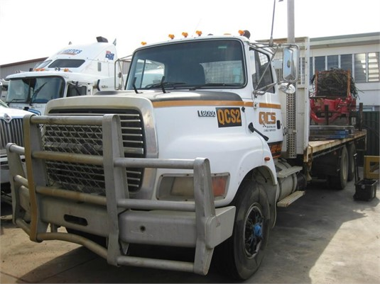 1995 Ford L8000 - Trucks for Sale