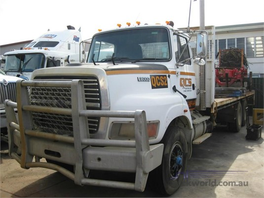 1995 Ford L8000 Trucks for Sale