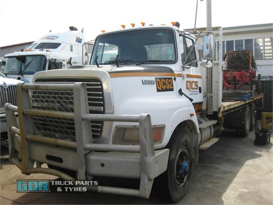 1995 Ford L8000 GDR Truck Parts - Trucks for Sale
