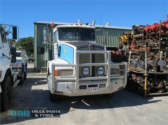 1988 Kenworth T600 GDR Truck Parts - Wrecking for Sale