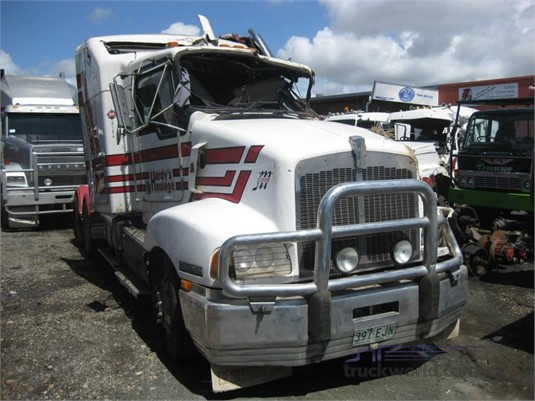 1998 Kenworth T401 Wrecking for Sale