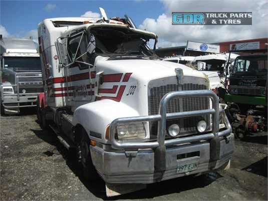 1998 Kenworth T401 GDR Truck Parts - Wrecking for Sale