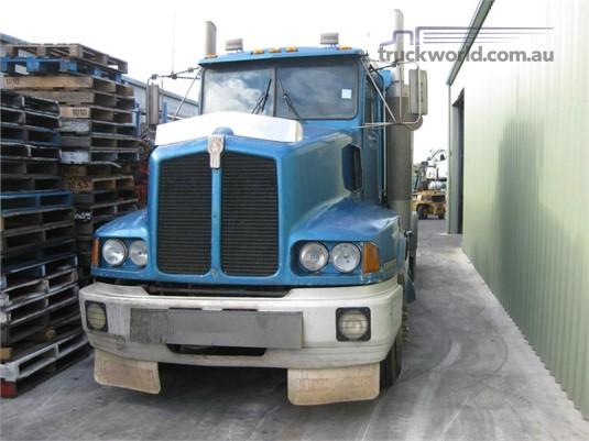 1995 Kenworth T601 - Trucks for Sale