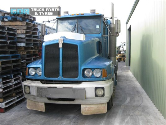 1995 Kenworth T601 GDR Truck Parts - Trucks for Sale