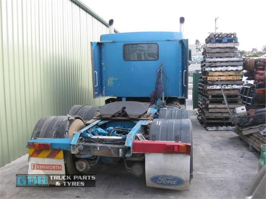 1995 Kenworth T601 GDR Truck Parts - Trucks for Sale