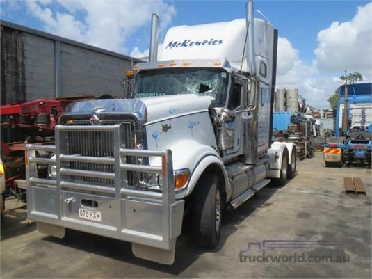 2007 International 9900i Eagle Wrecking for Sale