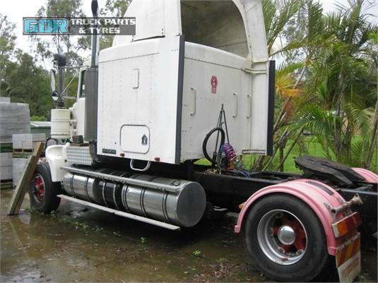 Kenworth SAR GDR Truck Parts - Wrecking for Sale