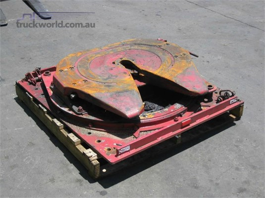 Holland Ballrace Turntable - Parts & Accessories for Sale