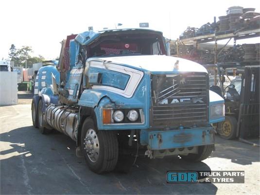 1994 Mack Elite GDR Truck Parts - Wrecking for Sale