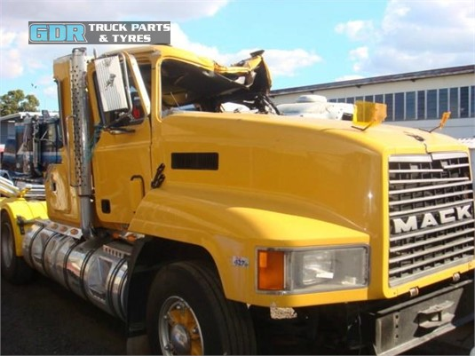 1994 Mack CHR GDR Truck Parts - Wrecking for Sale