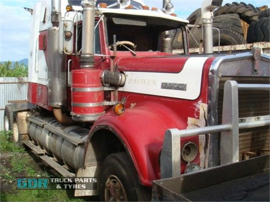 Kenworth W Model GDR Truck Parts - Wrecking for Sale