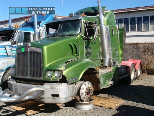 2004 Kenworth T404 GDR Truck Parts - Wrecking for Sale