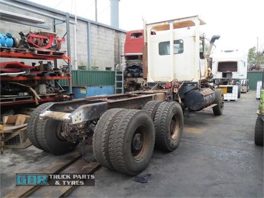 1997 Kenworth C500 GDR Truck Parts - Wrecking for Sale