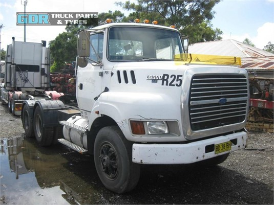 1993 Ford L9000 GDR Truck Parts - Trucks for Sale