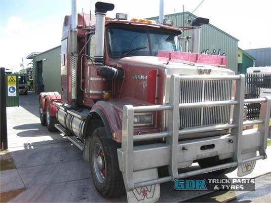 1993 Western Star 4800FX GDR Truck Parts - Trucks for Sale