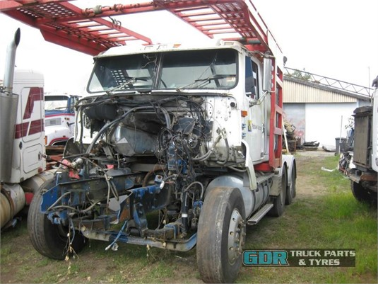 1996 International 3600 GDR Truck Parts - Wrecking for Sale