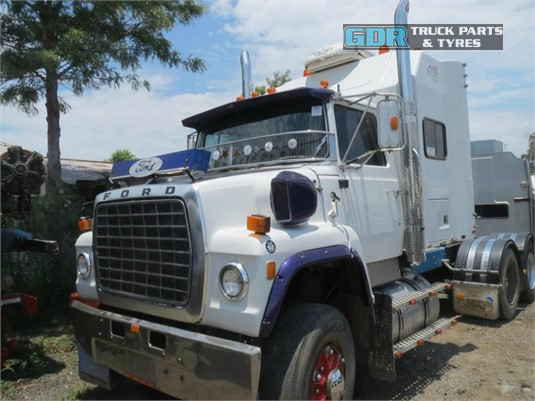 0 Ford LNT 9000 GDR Truck Parts - Wrecking for Sale