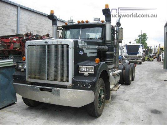 Western Star 4964 - Wrecking for Sale
