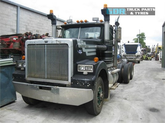 Western Star 4964 GDR Truck Parts - Wrecking for Sale