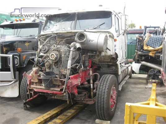 1998 International S 3600 - Wrecking for Sale