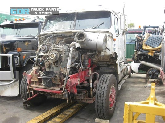 1998 International S 3600 GDR Truck Parts - Wrecking for Sale