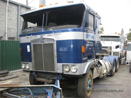 1994 Kenworth K100E - Wrecking for Sale