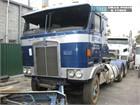 1994 Kenworth K100E Wrecking Trucks