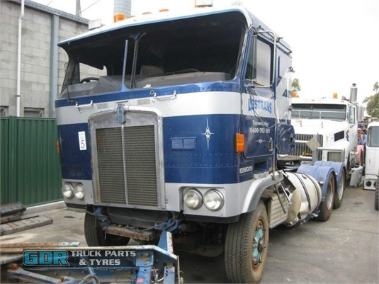 1994 Kenworth K100E GDR Truck Parts - Wrecking for Sale