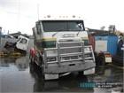 Freightliner FLB Wrecking Trucks
