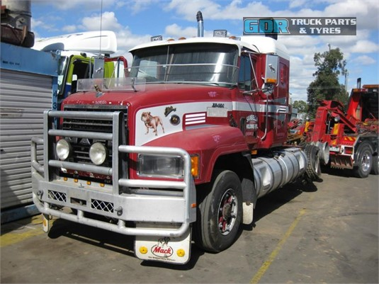 1997 Mack CHR GDR Truck Parts - Wrecking for Sale