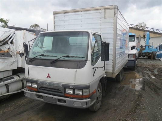 1999 Mitsubishi Fuso Fe537 - Wrecking for Sale