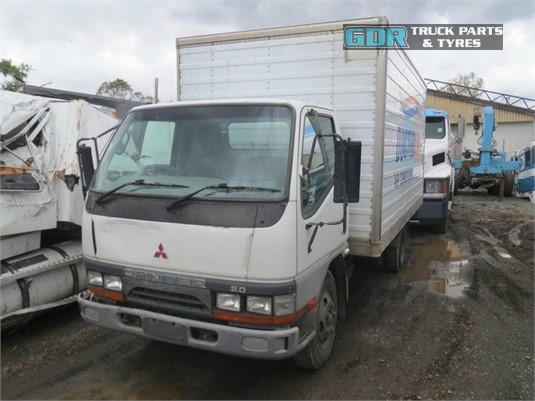 1999 Mitsubishi FE537 GDR Truck Parts - Wrecking for Sale