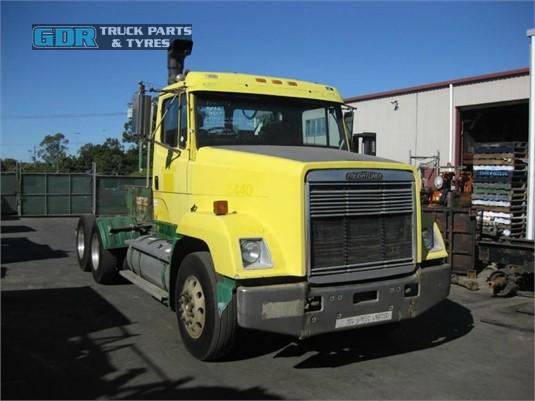 1995 Freightliner FL112 GDR Truck Parts - Wrecking for Sale