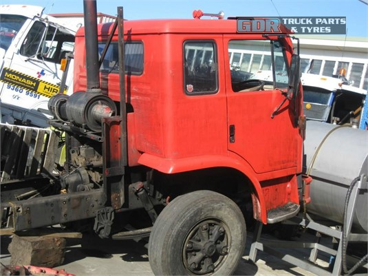 1995 International Acco 2350E GDR Truck Parts - Wrecking for Sale