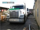 1992 Freightliner FL112 Wrecking Trucks
