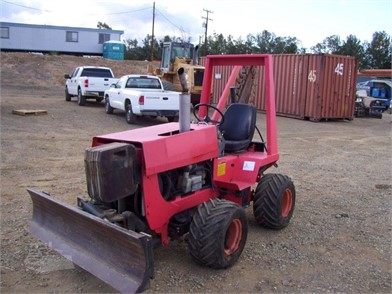 BOBCAT Trenchers / Boring Machines / Cable Plows Auction Results