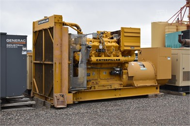 CATERPILLAR 300 KW For Sale - 5 Listings | MachineryTrader com